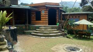 villa-usman-puncak