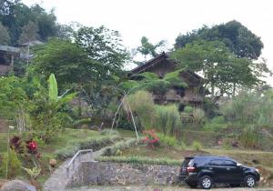 villa ali - villa puncak resort