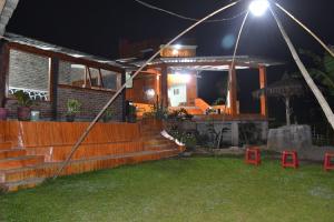 villa umar - sewa villa murah di puncak
