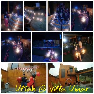 villa umar-ulang tahun