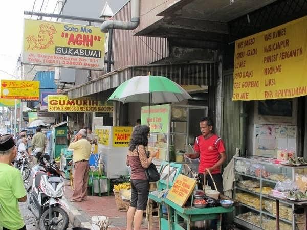 Kuliner-Bogor