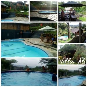 villa-ali-kolam-renang