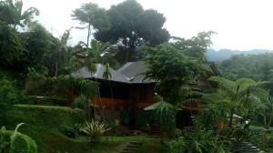 villa ali - cisarua