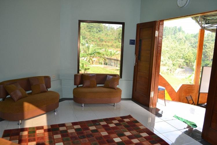 Harga Villa Di Puncak
